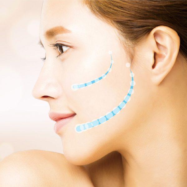 面部美容疗程